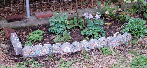 Great Brick Flower Bed Edging 500 x 231 · 45 kB · jpeg