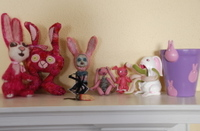 Pink_hare_collection