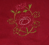Floral_embroidery